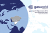 gasreport: Central Asia - Afghanistan Cover