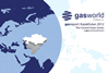 gasreport: Central Asia - Kazakhstan Cover
