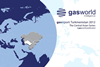 gasreport: Central Asia - Turkmenistan Cover