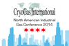 CryoGas North American Industrial Gas Conference