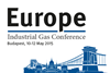 gasworld Industrial Gas Conference Europe 2015