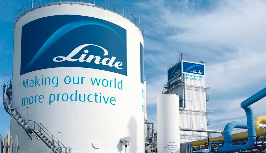 Linde unveils plans for new hydrogen plant in Germany | News | gasworld