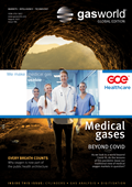 This Issue (196 August, Medical Gases)