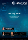 Issue 198 October 2021 - Specialty Gases