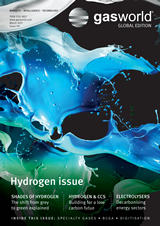 This Issue (191 Mar, Hydrogen Issue)