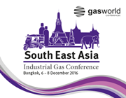 South East Asia Industrial Gas Conference 2016