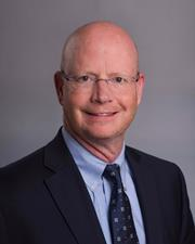 Robert Eshelman, President and General Manager