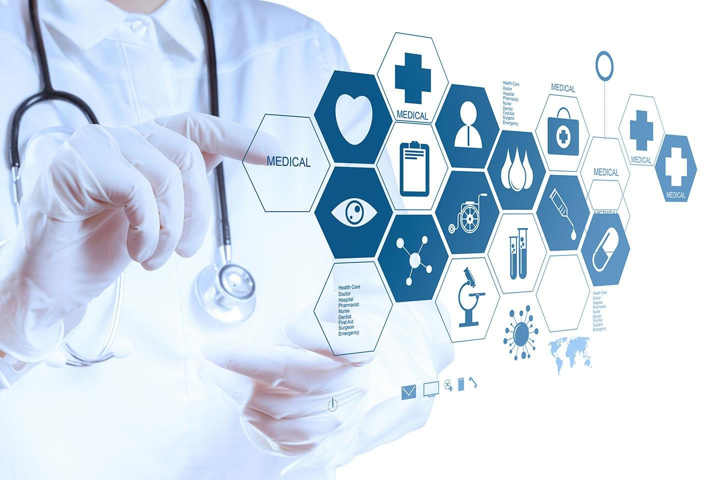 Healthcare – an industry hot topic in 2018? | News | gasworld