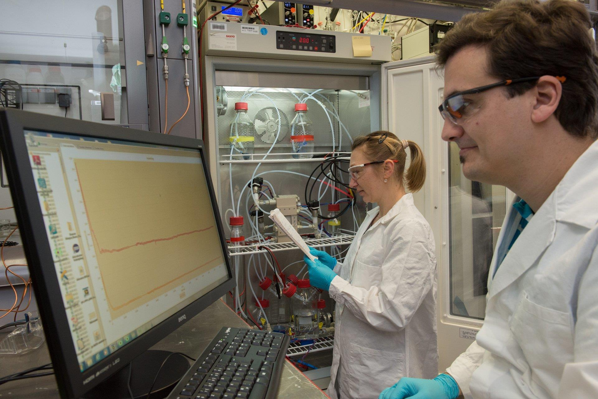 Evonik and Siemens launch Joint research project | News | gasworld