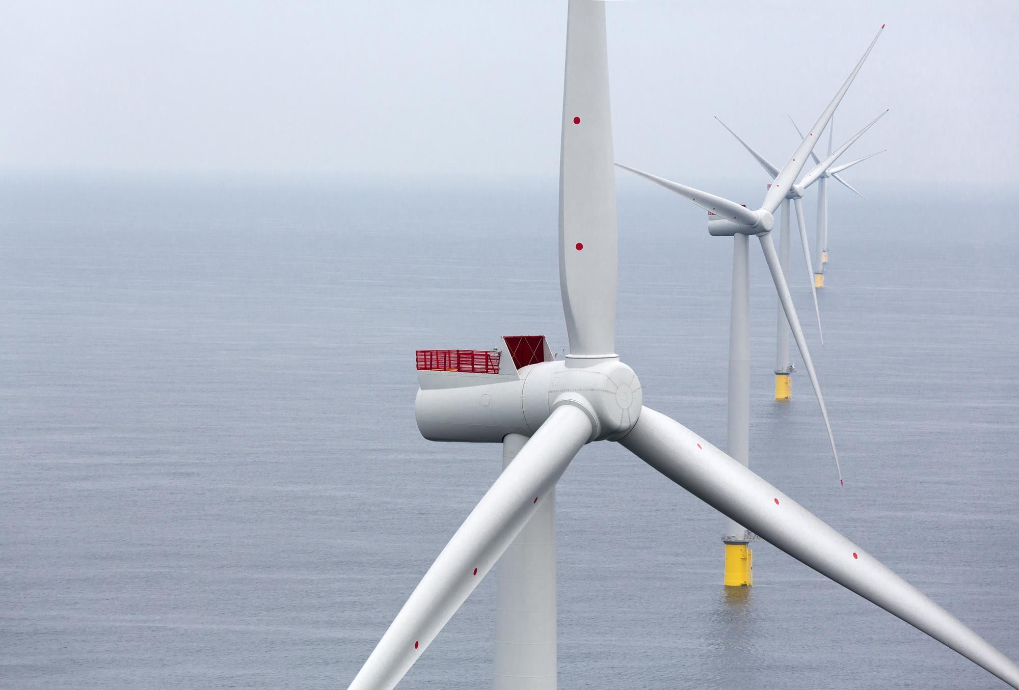 Siemens Gamesa to deliver D8 wind turbines to French projects