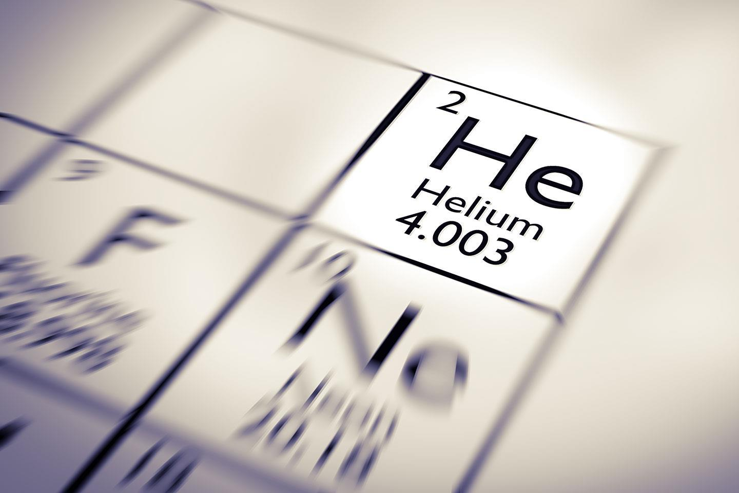 Helium discovery could drive double play news gasworld urtaz Choice Image
