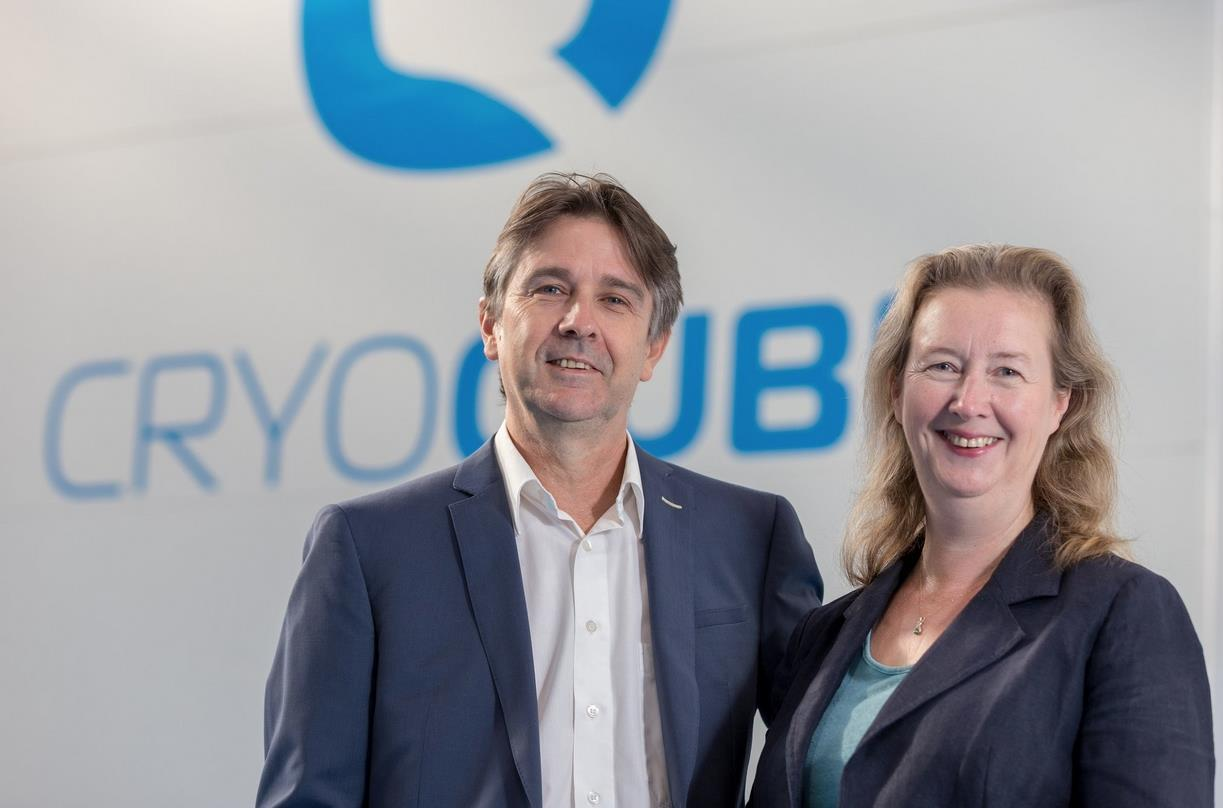Quantum Cryogenics launches cryotherapy chamber | News