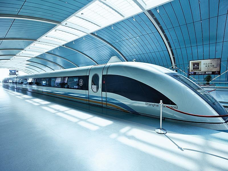 china's transportation system China has revealed a roadmap for its space transportation system outlining its ambitious goal to become a world-leading space power by 2045.
