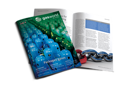 Gasworld US Edition, Vol 58, No 09 (September) - Packaged gases