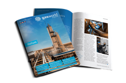 Gasworld US Edition, Vol 58, No 11 (November) - Helium edition