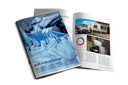 Gasworld US Edition, Vol 58, No 12 (December) - Bulk & Equipmen