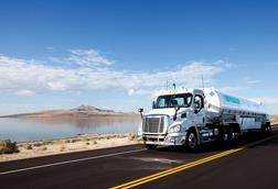 Praxair Bulk Delivery, United States