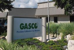 Gasco headquarters