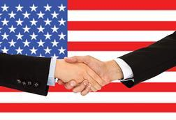 Working together merger and acquisition United States