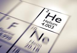 helium periodic table