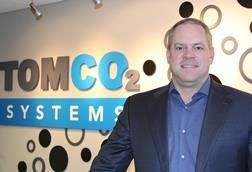 TOMCO Systems_CEO Eric Rottier
