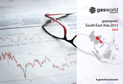 gasreport: South East Asia - Laos Cover