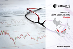 gasreport: South East Asia - Malaysia Cover