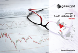 gasreport: South East Asia - Thailand Cover