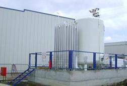 Isisan medical o2 tanks