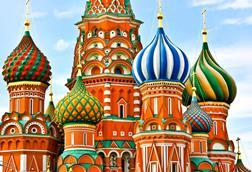 russia st basels cathedral