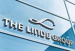The Linde Group is one of the leading players in the industrial gases business.