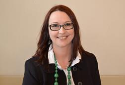 Nita muller, regional sales manager, air products south africa western cape