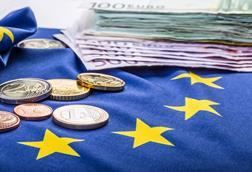 currency finance euro copyright marian weyo