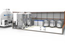 life sciences equipment