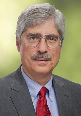 Tony Leo, FuelCell Energy's Vice-President of Application Engineering and New Tech Development