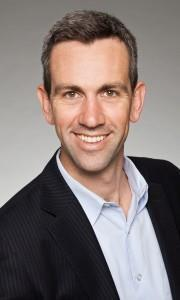 Robert Niven, CEO and founder