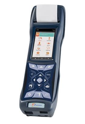 The E4500-S analyser