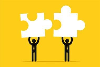 work together acquisition merger