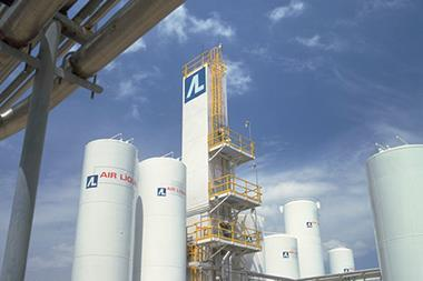 Air Liquide is pioneering in the field of cryogenic and non-cryogenic gas production.