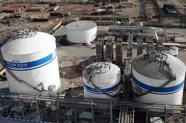 Delvar afzar and linde jv in iran cropped