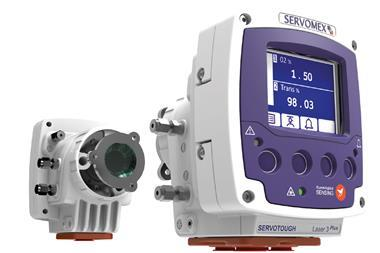 the servotough laser 3 plus is designed for in situ cross stack measurements