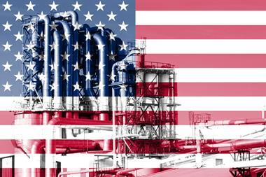 US flag oil industry copyright rzoze19