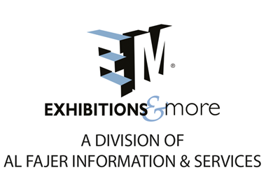 Em exhibitions and more
