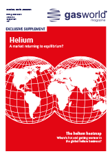 gasworld Helium Supplement – June 2016