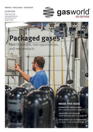gasworld US Edition August 2018