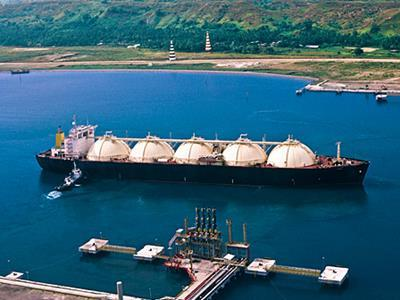 LNG consumption as marine fuel nearly doubled in 2020