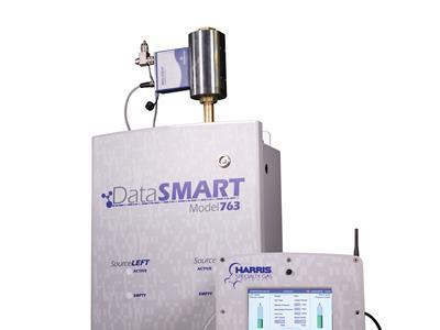 Harris Products Group launches its newest gas management system