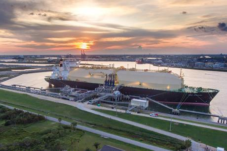 Industrial Gas Energy News, Carbon Dioxide, LNG, Hydrogen