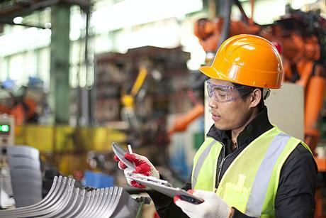 Health and safety quality control compliance