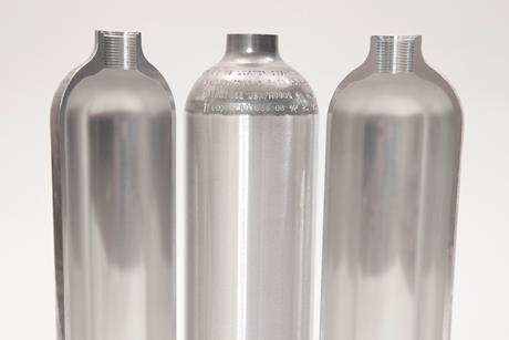 Cylinders-Luxfer